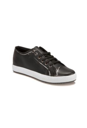 Art Bella U2454 Siyah Kadın Basic Casual Ayakkabı