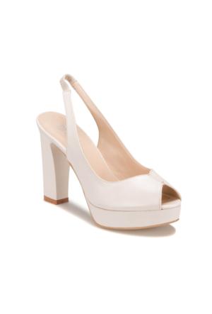 Butigo S862 Bej Kadın 394 Ayakkabı