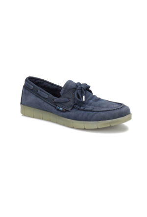 Panama Club Dms-10 M 1597 Lacivert Erkek Sneaker Ayakkabı
