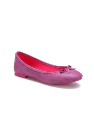 Seventeen Gsvb291 Pembe Kız Çocuk Ayakkabı