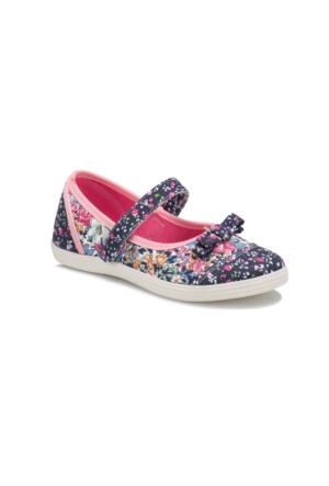 Seventeen Svb140 Lacivert Kız Çocuk Ayakkabı