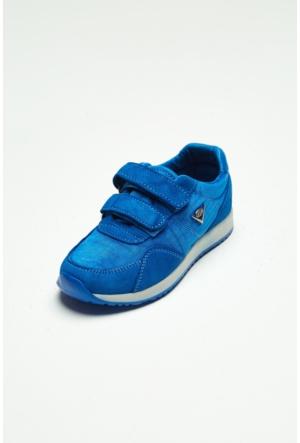 FullaModa Erkek Çocuk Spor Ayakkabı 17Y17DED44336