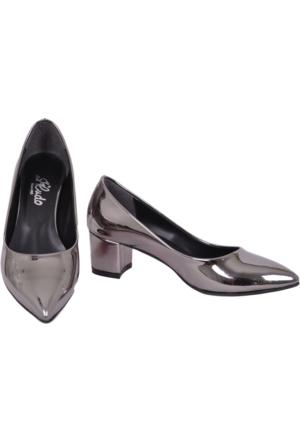 Burucline 150 Cudo Ayna Ayakkabı 17-1