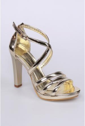 Pierre Cardin Kadın Ayakkabı - 71004