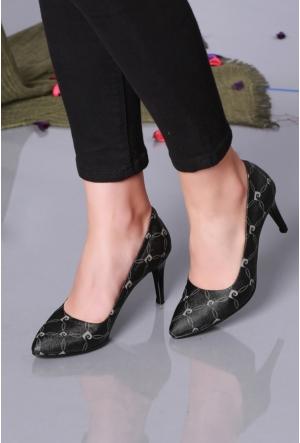 Pierre Cardin Kadın Ayakkabı - 71087
