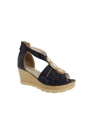 Despina Vandi Pndr 2023-1 Günlük Kadın Sandalet