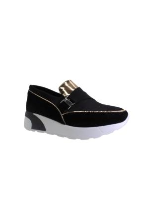 Despina Vandi Süs K-34 Günlük Kadın Ayakkabı