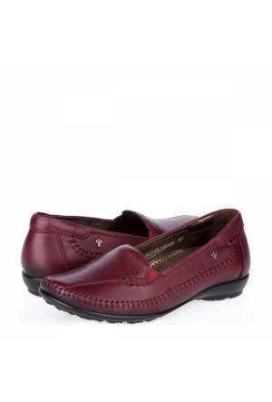 Forellı Kadın Comfort Ayakkabı