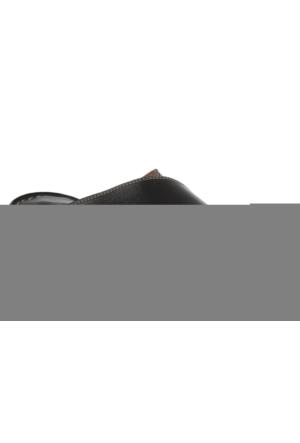 İloz Snj 240403 Siyah Günlük Erkek Terlik