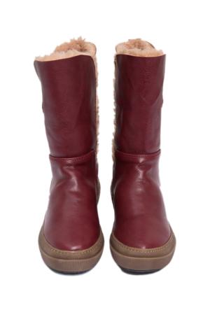 U.S. Polo Assn. K6Camella Kadın Çizme