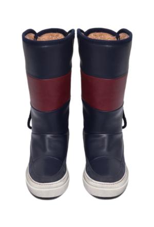 U.S. Polo Assn. K6Perla Kadın Çizme