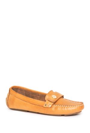 U.S. Polo Assn. Y7Galina Kadın Ayakkabı