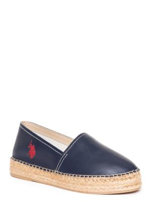 U.S. Polo Assn. Y7Adaline Kadın Ayakkabı