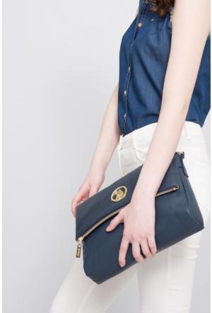 U.S. Polo Assn. Y7Us17126 Kadın Klasik Çanta
