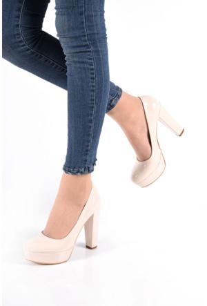 Sapin 25800 Kadın Topuklu Ayakkabı