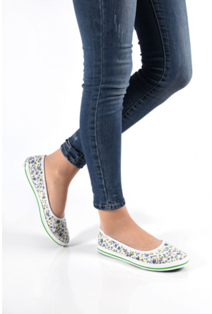 Sapin 35991 Kadın Ayakkabı