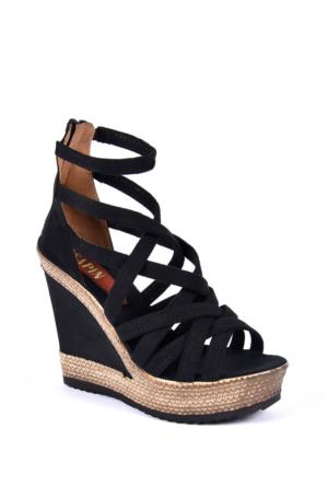 Sapin 25933 Kadın Sandalet