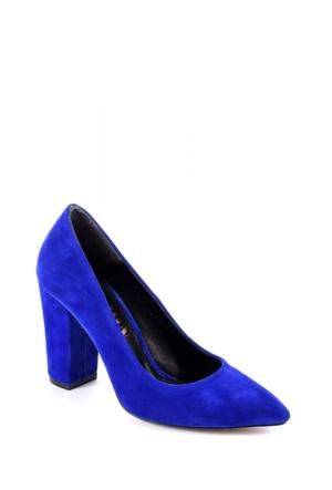 Sapin 25614 Kadın Topuklu Ayakkabı