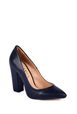 Sapin 25616 Kadın Topuklu Ayakkabı