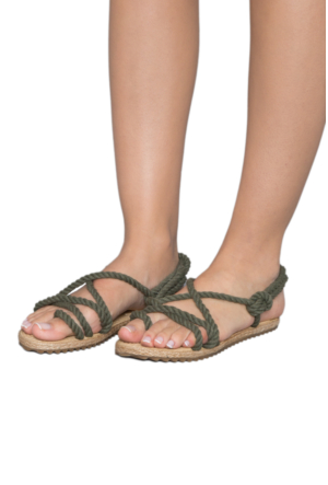 Gio&Mi F3 Haki Sandalet