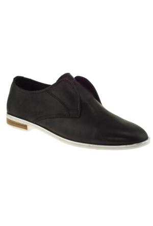 Greyder 27060 Zn Trendy Siyah Bayan Ayakkabı