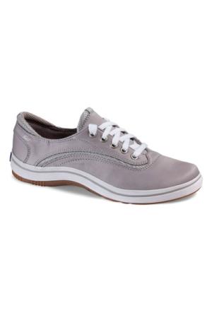 Keds Wf42210 Loyal Cvo Mid Grey Ayakkabı