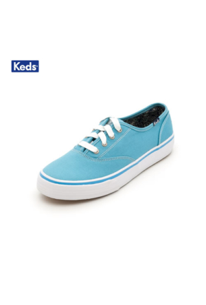 Keds Wf46802 Double Dutch Blue Ayakkabı