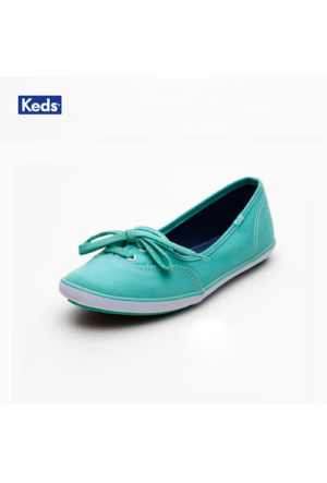 Keds Wf50154 Teacup Cvo Light Green Ayakkabı
