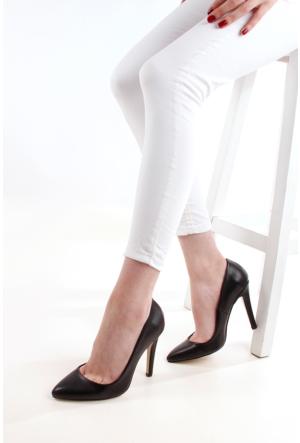 Gön Kadın Ayakkabı 36000 Siyah