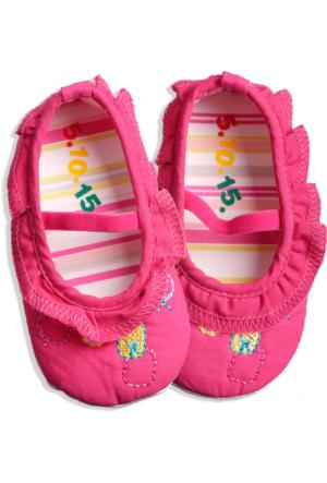 Hogg Lastikli İlk Adım Ayakkabı