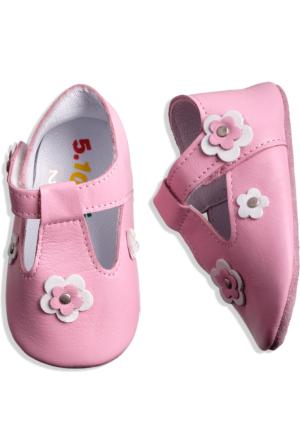 Hogg Deri İlk Adım Ayakkabı