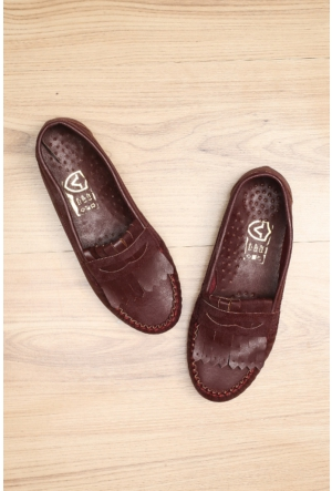 Limited Edition Bordo Bayan Babet