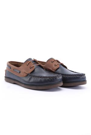 Shoes&Moda Kahverengi Erkek Ayakkabı