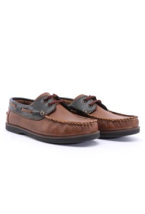 Shoes&Moda Taba Erkek Ayakkabı
