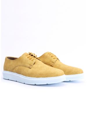 Hernasse Sarı Erkek Ayakkabı