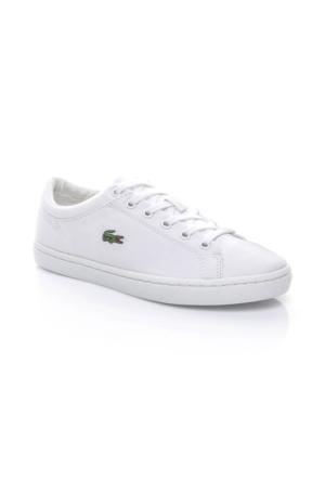 Lacoste Bl Kadın Beyaz Sneaker Ayakkabı 732SPW0134.001