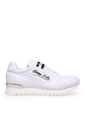 Philipp Plein Erkek Ayakkabı Msc0018Ple008Nc01