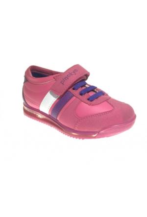 Pinokyo 2039 Çocuk Spor Ayakkabı Pembe