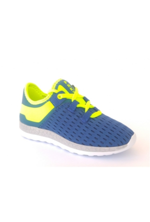 Pinokyo 7Y-1173 Çocuk Spor Ayakkabı Mavi
