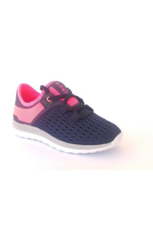 Pinokyo 7Y-1173 Çocuk Spor Ayakkabı Fuşya