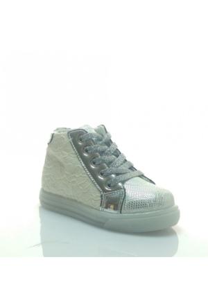 Pinkyo 7Y_3033 Çocuk Spor Ayakkabı Beyaz