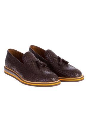 Kiğılı Eva Taban Örgü Ayakkabı 124391
