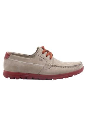 Greyder 11201 Erkek Ayakkabı Bej
