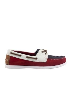 Greyder 01591 Kadın Ayakkabı Kırmızı