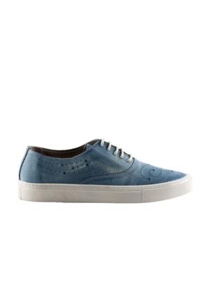 Greyder 25022 Kadın Ayakkabı Mavi