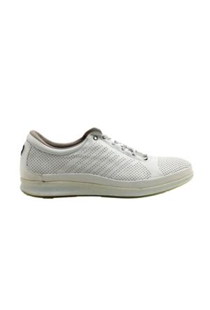 Greyder 27010 Kadın Ayakkabı Beyaz