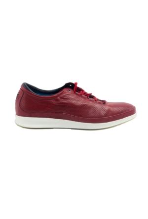 Greyder 27010 Kadın Ayakkabı Kırmızı