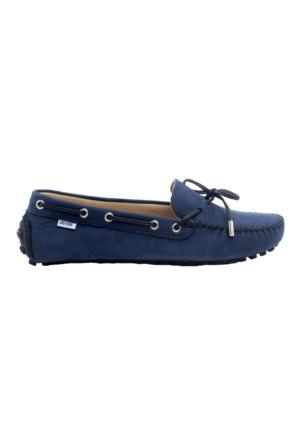 Greyder 58030 Kadın Ayakkabı Mavi