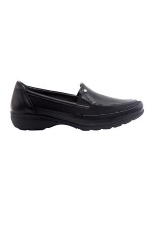 Greyder 25591 Sezon Trend Kadın Ayakkabı Siyah