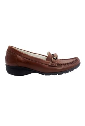 Greyder 02690 Kadın Ayakkabı Taba